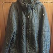 Куртка icepeak осень-зима 54-56