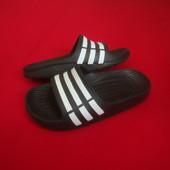 Шлепанцы Adidas оригинал 28-29 размер
