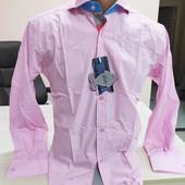 Мужская и подростковая рубашка. 2 модели