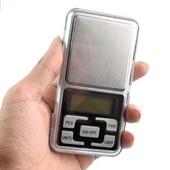 Весы ювелирные электронные 100g/0.01g