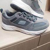 отличные кроссовки Skechers (Скечерс)