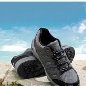 Треккинговые, водонепроницаемые кроссовки waterproof от Crivit Pro (германия) размер 40