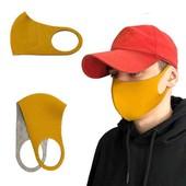 Защитная маска Новые.! Лот 3 шт.