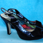 Туфли на каблуке Candies 38 размер (11)