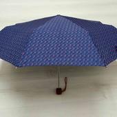 Зонт механический женский happy rain