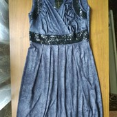 Платье! Может быть для беременных