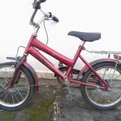 "Велосипед колеса 16"""
