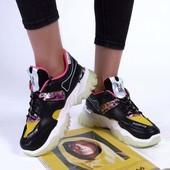 Крутые кроссовки! Демисезон.