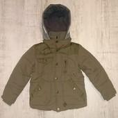 Куртка Next на 7-8л,р.122
