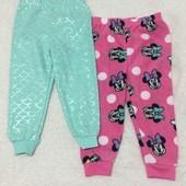 Классные , флисовые штаны Primark Disney