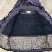 Куртка для двора р 152