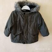 Парка,куртка F&F