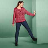 ☘ Моделюючі фігуру штани від Tchibo (Німеччина), розмір наш: 42-44 (36 евро)