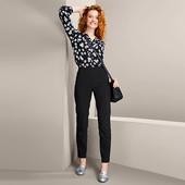 ☘ Чудові еластичні штани Tchibo (Німеччина), розміри наші: 50-52 (44/46 євро)