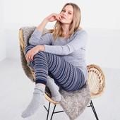 ☘ Теплі легінси в норвезькому стилі від Tchibo (Німеччина), розміри: 46-48 (40/42 євро)