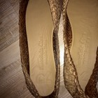 Pantofola d'Oro luxury hande made 8(US) 38(EU)