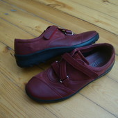 Туфли Hotter Bardo натур кожа 36 размер