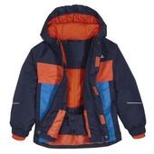 Роскошная термо куртка мембрана размер на выбор