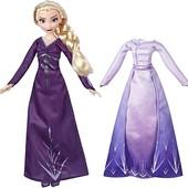 Ельза з платтям 2 серія disney frozen Elsa Эльза Фроузен2. Оригінал від Хасбро