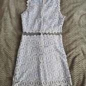 Дуже гарне і ніжне плаття
