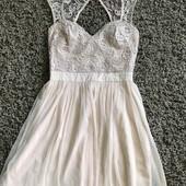 Нарядне плаття/ нарядное платье розмір с