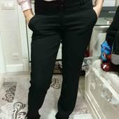 Штаны брюки М