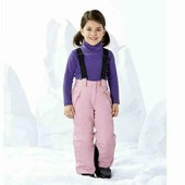 Штаны лыжные полукомбинезон от Lupilu 86-92