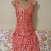 платье пог. 42-50