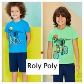 Детский костюм фирма Roly poly,качество хорошее