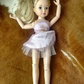 Джолина-балерина jolina ballerina zapf creation оригинал