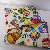 Набор красивых полотенец из хлопка!