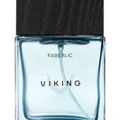 Аромат Viking 100 ml для мужчин Фаберлик