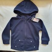 ♡ Крутая дорогая мастерка для мальчика 98 см (2/3года) от Primark (Испания)