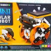 Конструктор робот на солнечных батареях 7 в 1 | Детские конструкторы | Робот конструктор | Робот|