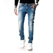 Стильные мужские джинсы franco marela