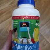 Витамины для активных детей от 5лет, остаток около 40шт.
