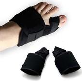 Магнитная бандаж-шина при вальгусной деформации большого пальца стопы,1 шт