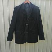 Вельветовый пиджак Остин в отличном состоянии