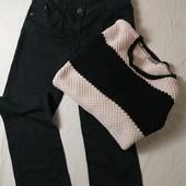 Большая Распродажа! Все лоты от 10 грн! джинсы и свитер оверсайз