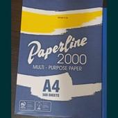 бумага А-4