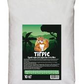 Корм доя котов Тигрис микс 10 кг доставка бесплатно