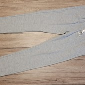 Спортивные штаны джоггеры для мальчика 140 рост C&a Германия двунить