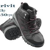 Трекинговые ботинки Crivit 45 р