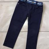 Стоп ,плотные, классика❤ Фирменные темно-синие джинсы для мальчика,+-3 года❤ Много лотов!