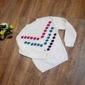Классный свитерок для подростка, см.замеры. Много интересных лотов)