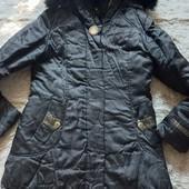 Пальто размер 46-48 зима