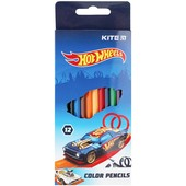 Олівці кольорові Kite 12 шт.В лоті одні на вибір