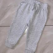 Стоп ,на байке)❤ Фирменные спортивные штаны,1-2 года❤ Много лотов!