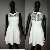 Качество! Нежное платье от американского бренда Abercrombie