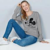 Фирма Disney от Esmara (Германия) Стильный свитшот с начесом внутри